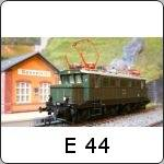 locomotiva electrica E44